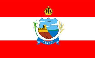 Bandeira de Penedo